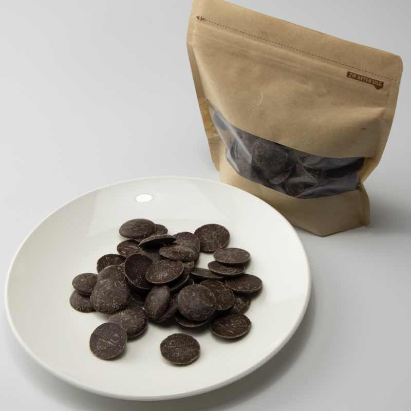 【材料】チョコレート画像